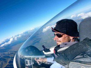 Vitorlázó repülés